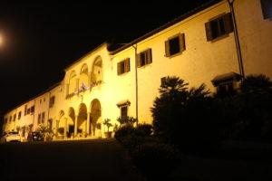 Convento di Colleviti - un peccato vederlo così