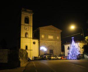 Chiesa di Santa Maria Assunta in Castellare