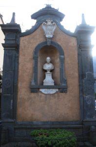 Dedicato a Papa Pio VII
