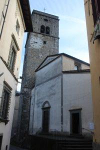 Chiesa di San Jacopo Apostolo