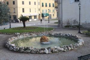 Fontana Lucca