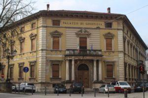 Palazzo di Giustizia Lucca