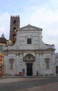 Chiesa dei Santi Giovanni e Reparata