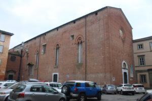 Chiesa di Santa Maria Annunziata dei Servi