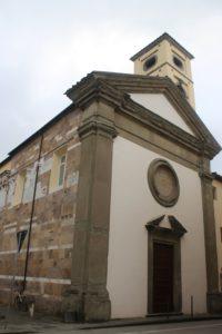Chiesa di San Micheletto