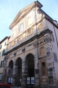 Ex Chiesa del Suffragio