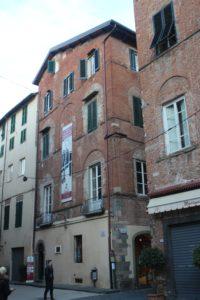 Casa-Museo di Giacomo Puccini