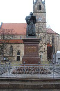 In onore di Martin Lutero