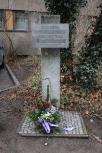 In ricordo della Matthai Kirche