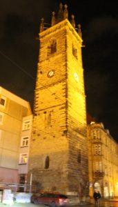 Johannesturm