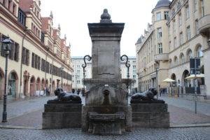 Lowenbrunnen
