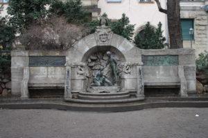 Marchenbrunnen