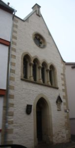 Maria-Magdalenen Kapelle