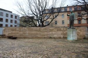 Memoriale ad Ernst Thalmann