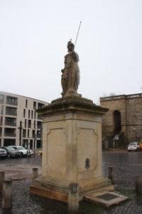 Minervabrunnen