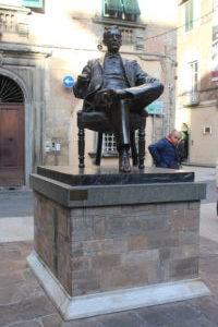 Monumento a Giacomo Puccini