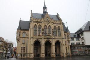 Municipio di Erfurt