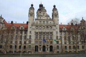 Municipio di Lipsia