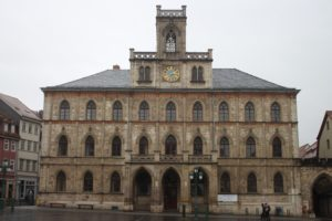 Municipio di Weimar