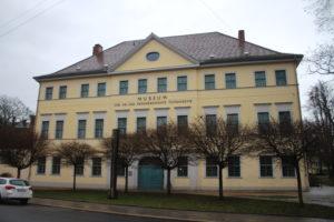 Museo della Preistoria e della storia recente della Turingia