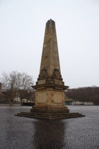 Obelisco Erthal