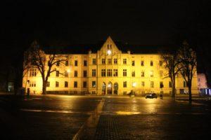 Palazzo di Giustizia di Erfurt