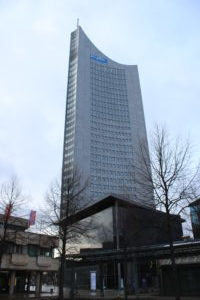Panorama Tower