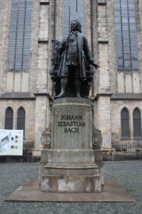 Per Johan Sebastian Bach
