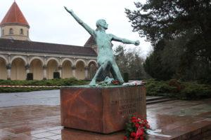 Sudfriedhof - 1