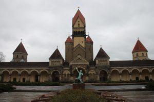 Sudfriedhof - 2