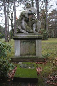 Sudfriedhof - 3