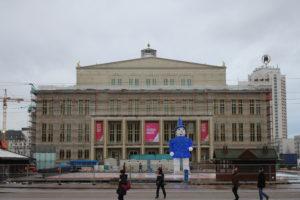 Teatro dell'Opera di Lipsia