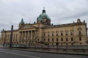 Tribunale Amministrativo Federale Tedesco