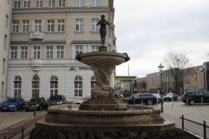 Villers Brunnen