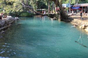 Blue Lagoon - 1
