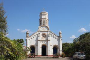 Chiesa Cattolica di Santa Teresa