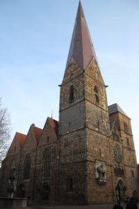 Chiesa Unser Lieben Frauen