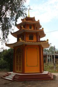Chua Thanh Quang - 1