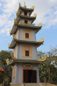Chua Thanh Quang - 2