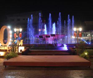 Fontana del Namphou Park