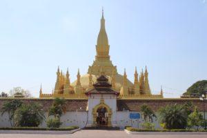 Grande Stupa
