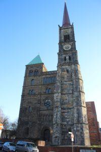 Kulturkirche St. Stephani