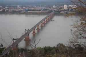 Lao-Nippon Bridge