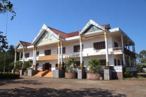 Museo del Patrimonio Storico della Provincia di Champasak