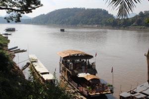 Scorcio sul Mekong