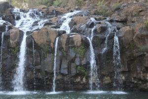 Tad Lo Waterfalls - 2