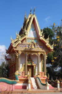 Tempio Houameuang - 1