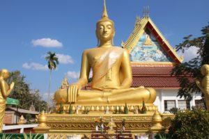 Tempio Houameuang - 2