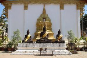 Wat Luang - 4