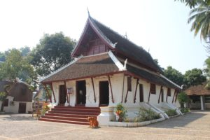 Wat Pak Khan Khammungkhun